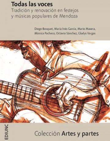 Expresiones musicales populares de Mendoza describe libro de la Ediunc