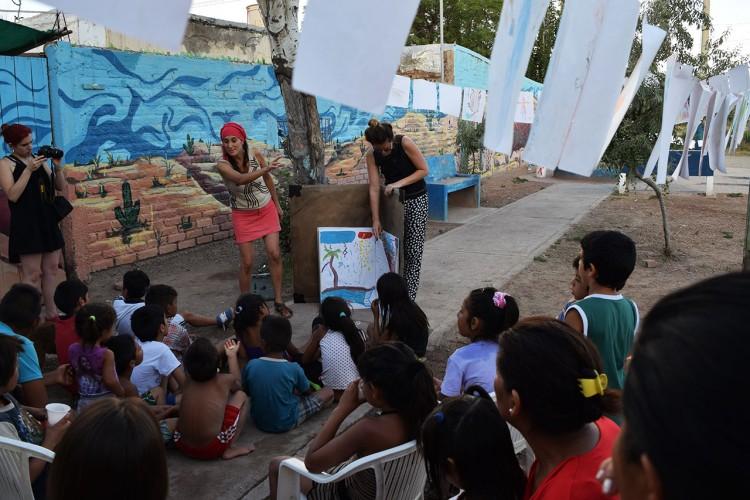 Buscan propuestas que colaboren con poblaciones vulnerables
