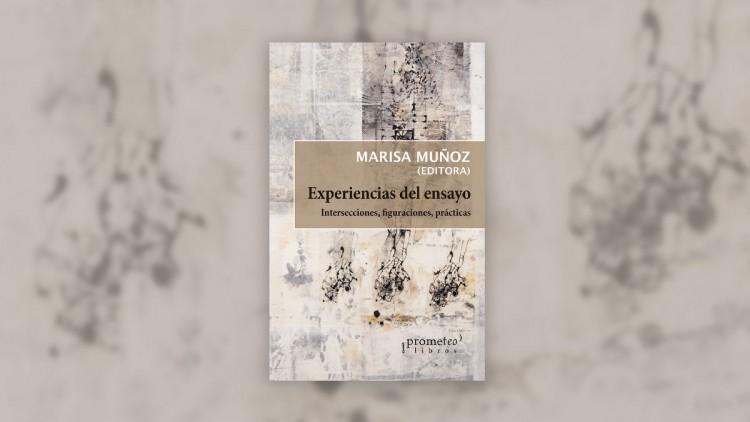 Libro busca rescatar el aporte del ensayo en las Ciencias Sociales