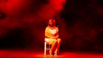 El Elenco de la UNCUYO celebra el Día Nacional del Teatro