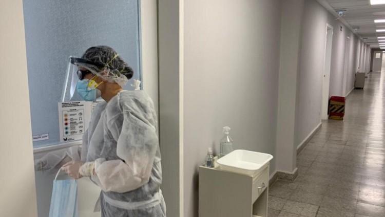 imagen de El Hospital Universitario prepara su ...