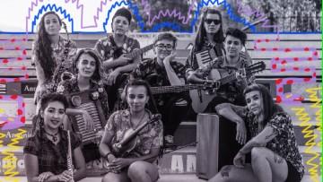 La Teylor Méndez y su swing jazz aterriza en la Nave UNCUYO