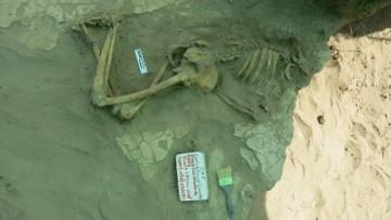 Dictarán un curso sobre arqueología y antropología forense