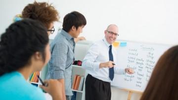 Idioma Inglés: la figura del profesor colaborador en la formación docente inicial