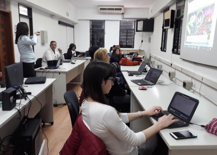 Una semana para compartir experiencias de innovación con TIC