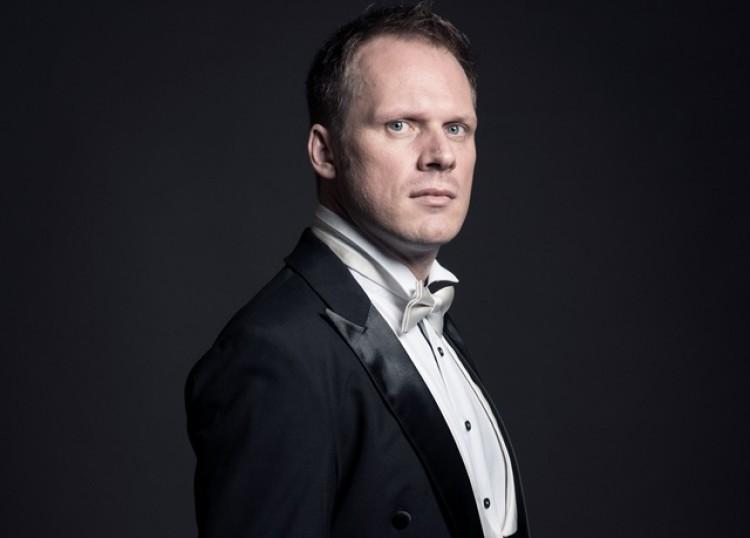 Maestro brasilero dirigirá concierto de la Sinfónica