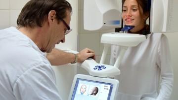 Dictan curso virtual sobre imagen en tomografía Cone Beam