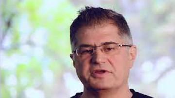La Facultad de Ciencias Políticas y Sociales está de duelo por el fallecimiento del profesor Sebastián Touza