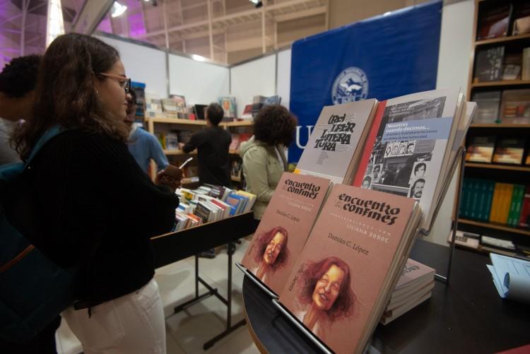 Tres nuevos libros publicó la Ediunc