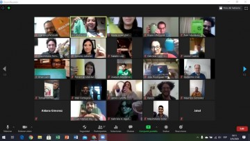 UNCULAB creó un espacio de escucha activa para una pedagogía innovadora