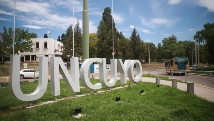 imagen de La UNCUYO aprobó un protocolo de ...