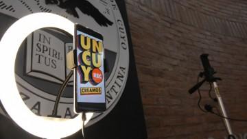 UNCUYO REC: extienden la inscripción hasta el miércoles 1 de septiembre