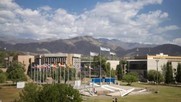 La UNCUYO participa de una iniciativa ambiental de la ONU