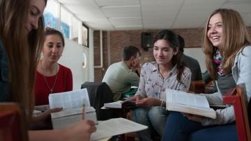 Financiarán proyectos estudiantiles