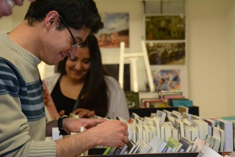 La Ediunc estará en la Feria del Libro de Mendoza