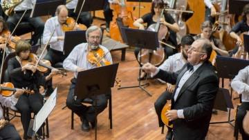 La Orquesta Sinfónica interpretará música de películas