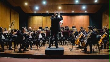 En formato audiovisual la Orquesta Sinfónica de la UNCUYO celebra su 73º Aniversario