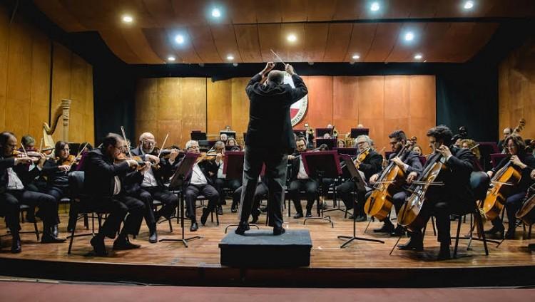 imagen que ilustra noticia En formato audiovisual la Orquesta Sinfónica de la UNCUYO celebra su ...