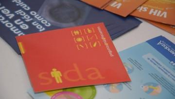 Presentan una diplomatura sobre VIH e ITS con perspectiva social