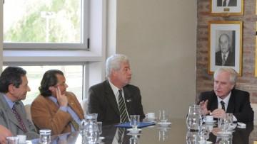 Embajador Zaldívar disertará en la UNCuyo sobre la integración de Argentina y Chile