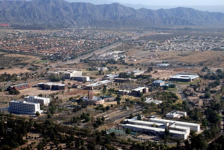 La UNCuyo contribuye al desarrollo integral del área Metropolitana de Mendoza
