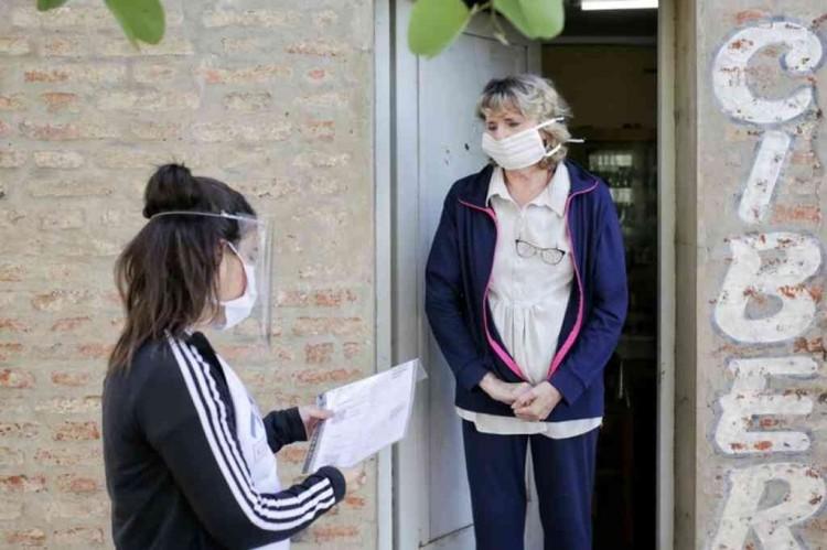 La UNCUYO y Godoy Cruz buscan voluntarios para enfrentar al Coronavirus