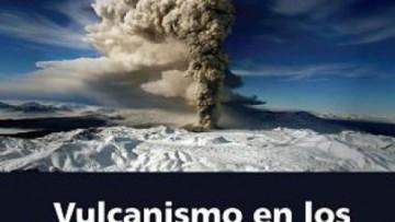 Resultados de investigación sobre vulcanismo de la Patagonia en los últimos 10.000 años