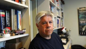La era del big data, en la visión de Walter Sosa Escudero