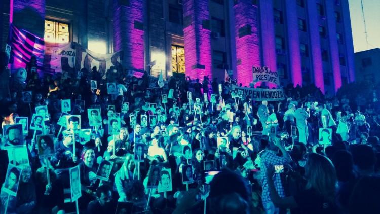 Buscan estudiante o graduado para web de los Juicios en Mendoza