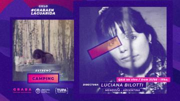 Ópera prima de realizadora mendocina se estrena en plataforma digital