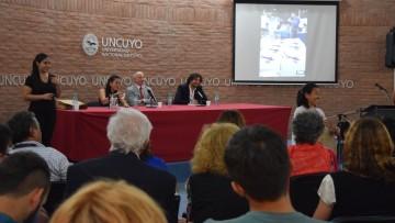 Dieron a conocer la situación de los Derechos Humanos en Mendoza