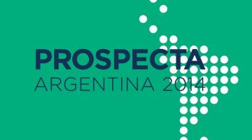 Tercera Circular. Segundo Congreso Nacional PROSPECTA ARGENTINA 2014