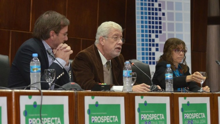 imagen que ilustra noticia Se realizó el II Congreso Nacional PROSPECTA ARGENTINA 2014