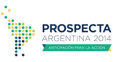 Segundo Congreso Nacional de Prospectiva PROSPECTA ARGENTINA 2014