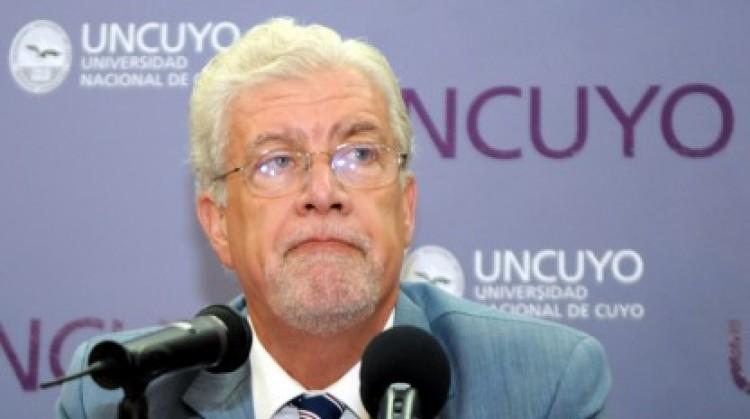 Conferencia Magistral, expondrán el Dr. Francisco López Segrera y el Rector Ing. Agr. Arturo R. Somoza