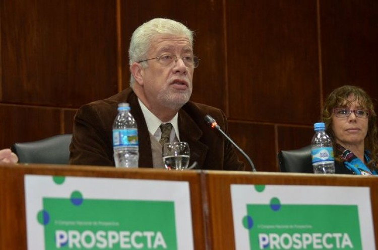 PROSPECTA ARGENTINA declarado de Interés Educativo