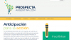 Nuevo sitio web: PROSPECTA ARGENTINA 2014
