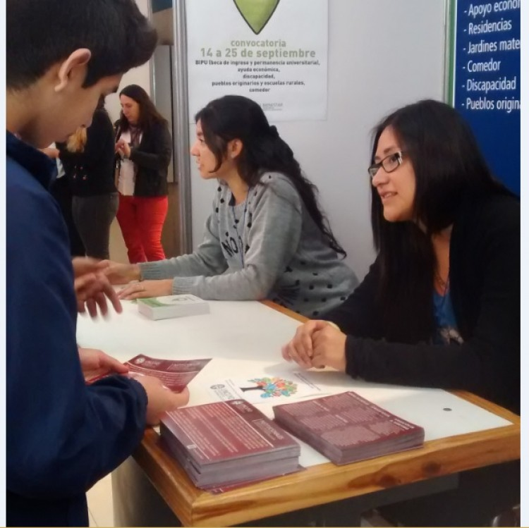 Expo Educativa 2015