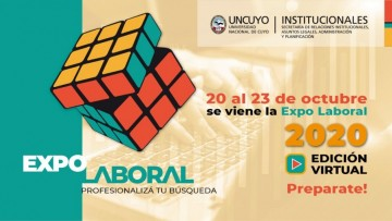 Llega la Expo Laboral 2020 de manera virtual