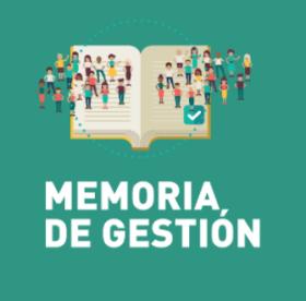 Memoria de Gestión