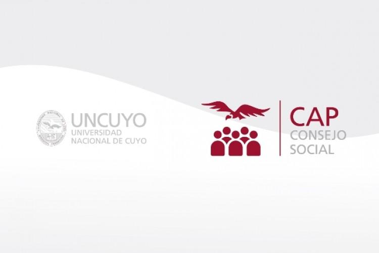 El Consejo Social te invita a participar
