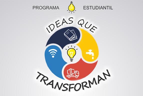 Ideas que Transforman