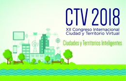 Congreso Internacional Ciudad y Territorio Virtual