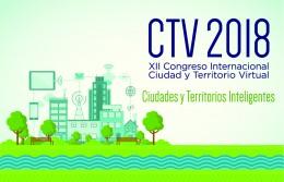 Congreso Internacional Ciudad y Territorio Virtual