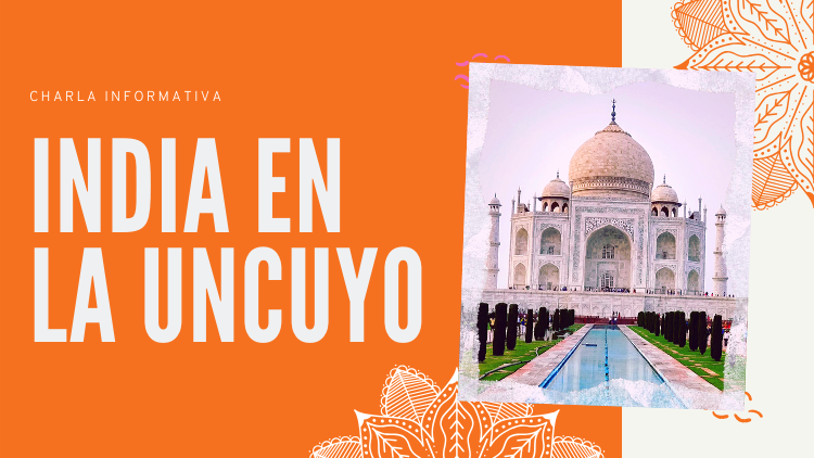 Descubrí India en la UNCUYO