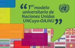 1er Modelo de Naciones Unidas en la UNCuyo