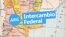 Convocatoria intercambio federal 1-2022