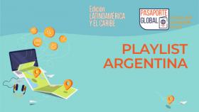 Playlist Argentina
