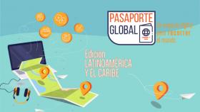 Pasaporte Global Edición Latinoamérica y el Caribe
