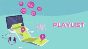 Playlist EUROPA- DJ Simón Péndola